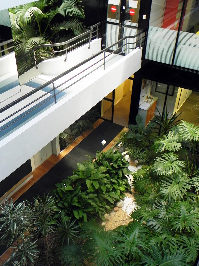 entreprise toulouse patio int rieur inflor. Black Bedroom Furniture Sets. Home Design Ideas